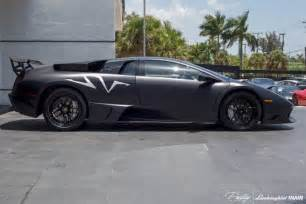 Lamborghini Murcielago Sv For Sale Black Lamborghini Murcielago Sv For Sale In Miami Gtspirit