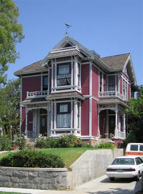 where is the charmed house panoramio photo of los angeles charmed house