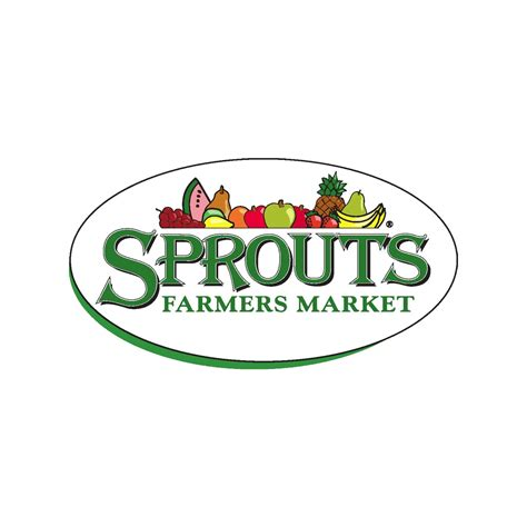 Grocery Store Map by Sprouts Farmers Market