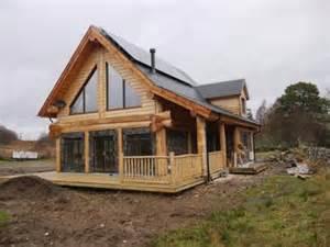 log cabins homes log huts and eco friendly