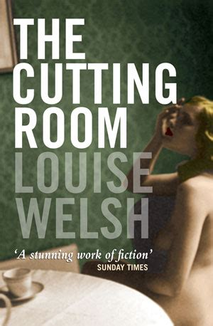 Room The Book The Cutting Room Novel