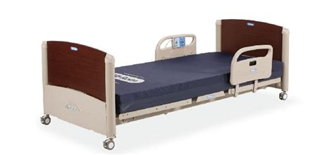 hill rom bed 100 low bed