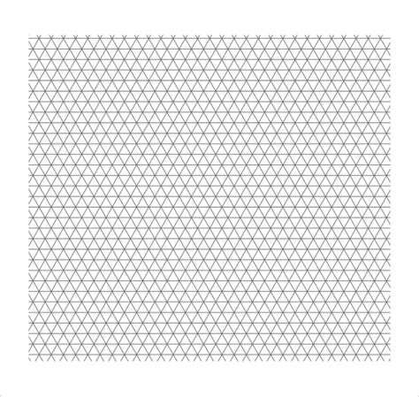isometric drawing template isometric graph paper 12 free documents in pdf