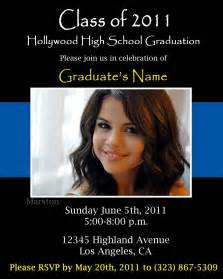 free graduation invitation templates graduation invitation chainimage
