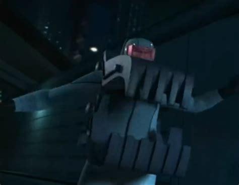 doodlebug batman junkyard beware the batman wiki