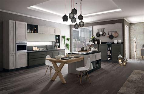 cucina con cucina con l isola in genere divise in due blocchi cose