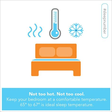 ideal room temperature 36 best images about sleep tip mattress buying guide on