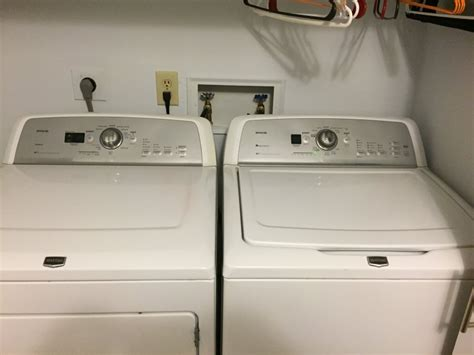Apartments In Columbus Ga With Washer And Dryer Maytag Bravo Washer Dryer Columbus 43229 500