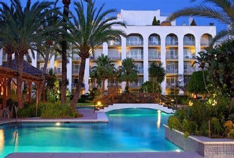 best hotel in marbella melia marbella banus updated 2018 prices hotel reviews