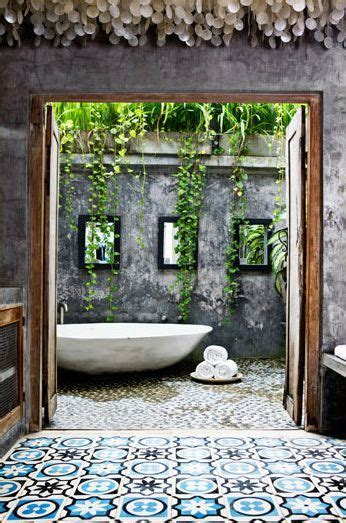 outdoor bathroom decor best 25 balinese decor ideas on pinterest balinese