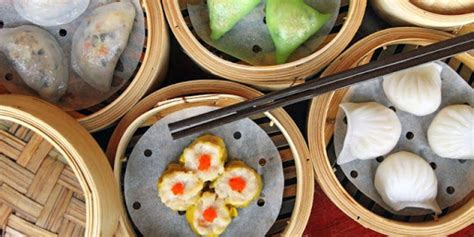 resep aneka dimsum ceker ayam udang sushi  hakau