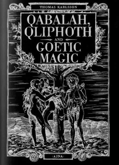 19 best Qliphoth images on Pinterest | Magick, Witchcraft