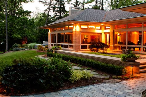 prairie style asian landscape other metro by blue ridge landscaping