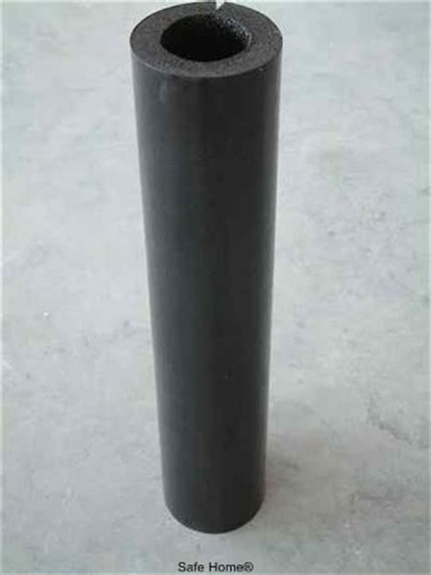 protective pole padding for playgrounds and more