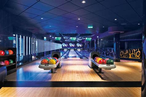 black light bowling near me designrulz 30 suggestions for home installed bowling