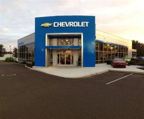 Chevrolet Dealers Pa Bergey S Chevrolet Colmar Pa 18915 Car Dealership And