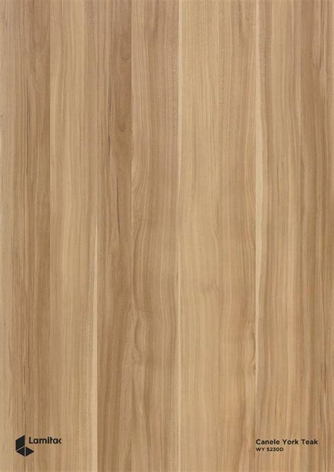 LAMITAK WY5230D Canele York Teak   Colour for Feature Wall