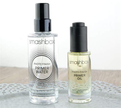 Smashbox Photo Finish Primer Water smashbox photo finish primer water and primer review