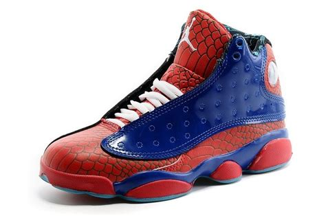 new jordans shoes air 13 spiderman basketball shoes for sale