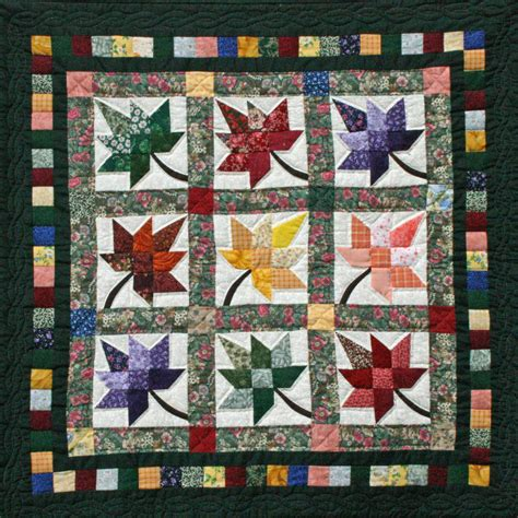 Quilting At The by Amish Quilt Expert Donates February Profits To