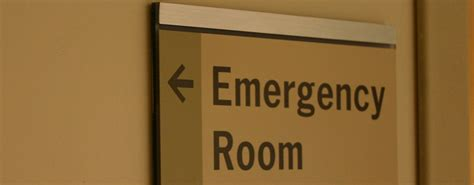 emergency room number find addiction treatment