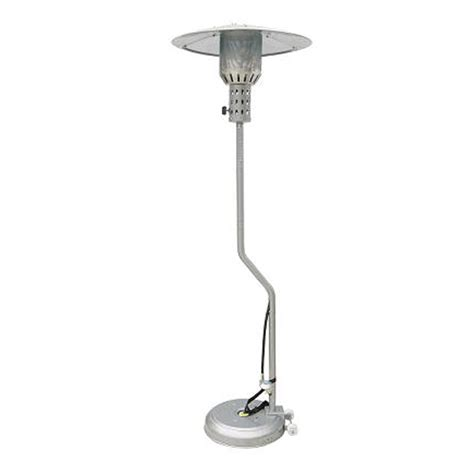 Bunnings Patio Heater Patio Heater Bunnings Jumbuck Silver Powder Coated Patio Heater I N 3170508 Bunnings Warehouse