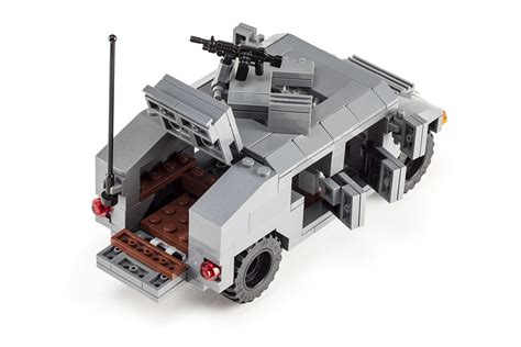 lego army humvee the s best photos of hmmwv and lego flickr hive mind