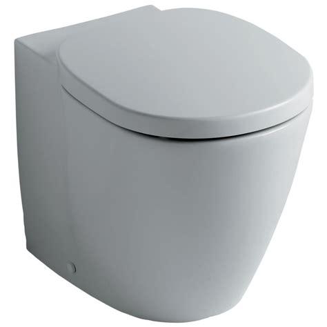 vaso connect dettagli prodotto e7167 vaso filo parete ideal