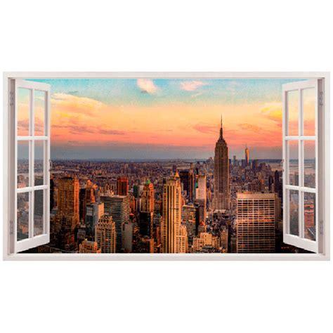 New Glass Stickder Punta 3201 Window Sticker Kaca Cutting decal windows illusions