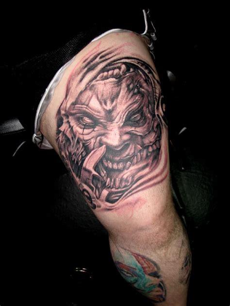 last rites tattoo brian murphy collab from last rites