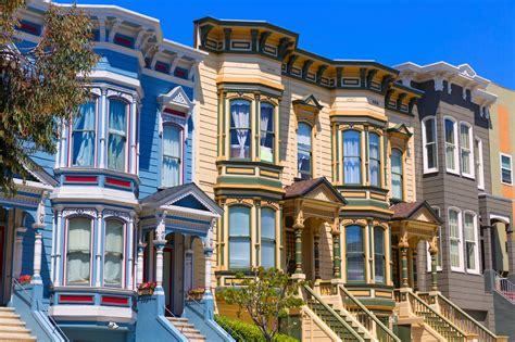 Sf Housing by Take A Look At The City By The Bay San Francisco