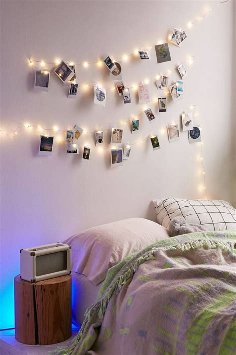 photo clip string lights 583 best wall space images on pinterest