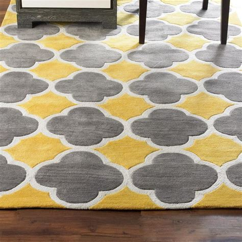 Teal Gray And Yellow Bedroom - cloverleaf quatrefoil with gray available in 3 colors sea blue silver and ivory charcoal