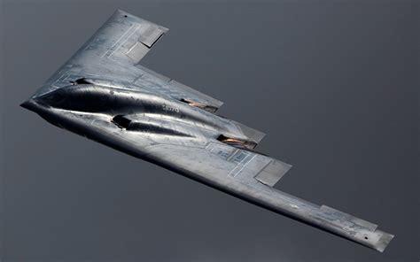 Bomber 2 In 1 Northrop Grumman B2 Tarnkappenbomber Hd Desktop