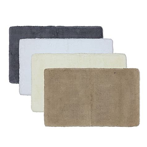Kenneth Cole Bath Rugs Kenneth Cole Reaction 174 Home Luxury Shag Bath Rugs Bed Bath Beyond
