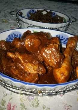 resep bumbu rendang indofood instan enak