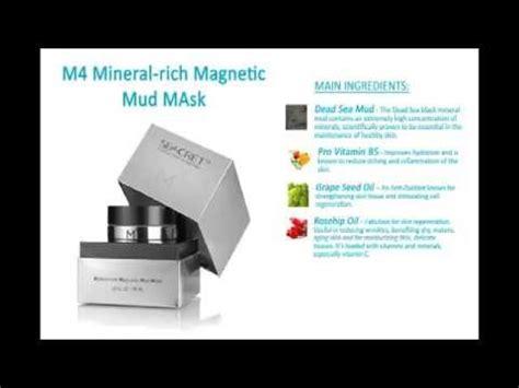 Bioaqua Mineral Mud Mask 120g seacret m4 mineral rich magnetic mud mask