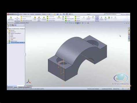 tutorial solidworks 2012 tutorial solidworks 2012 chumacera youtube