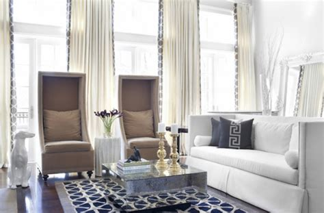 Drapery Ideas Living Room Interior Design Modern Curtain Ideas For Living Room