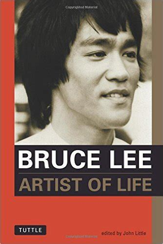 biography of bruce lee be water my friend the artist of life