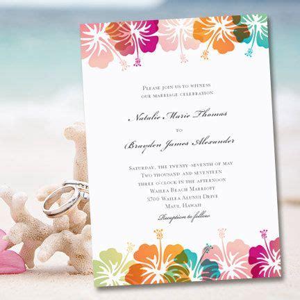 luau wedding invitation ideas luau wedding invitations yourweek d56de6eca25e