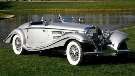 wallpaper mercedes classic mercedes benz 540k special roadster cabriol 233 t 1936