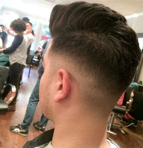pics of hairstyles baber moehugs fresh out the barbershop hairstyles the o jays the back