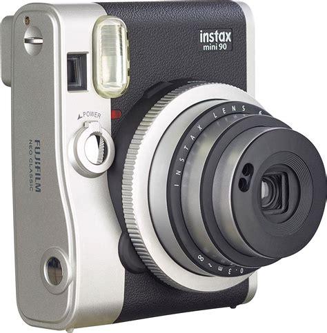 Fujifilm Instax Mini 8 Autoscatto by Fujifilm Instax Mini 90 Neo Classic Fotocamera Istantanea
