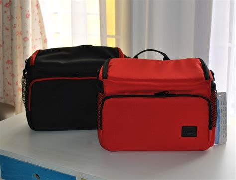Cooler Bag Tas Aluminium Foil hdy rizo cooler bag