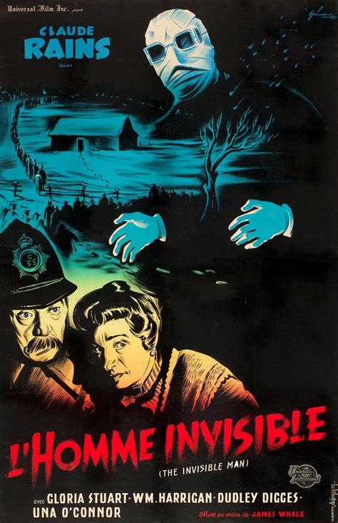 regarder les invisibles streaming vf film complet hd film l homme invisible 1933 en streaming vf complet