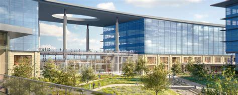 Toyota Headquarters Plano Creating One Toyota American Builders Quarterly