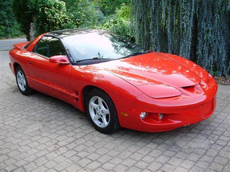 Pontiac Firebird 2000 by 2000 Pontiac Firebird 3700 Ls1tech