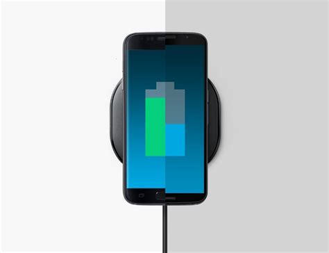 anker wireless charger anker wireless charging pad 187 gadget flow
