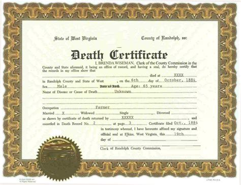 Indian Birth Records Procedure For Application Of Certificate In